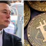 Bitcoin down 5 per cent – Is Elon Musk the TRIGGER?