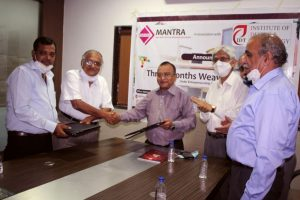 Mantra and IDT Join Hands