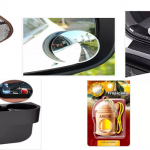 5 Must Have Car Accessories under Rs.500